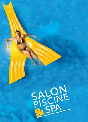 Salon Piscine & Spa de Paris