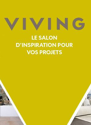 Salon Viving Lyon