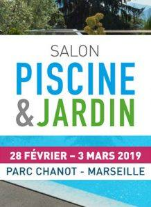 Salon Piscine & Jardin de Marseille