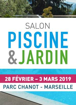 Salon Piscine & Jardin