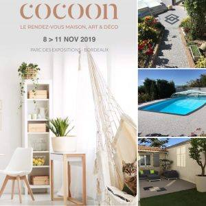 Cocoon Bordeaux - Stand 1308 / Hall 1B